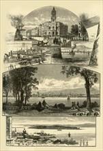 'Montreal', 1874.  Creator: John Filmer.