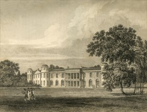 'Goodwood', 1835. Creator: Unknown.