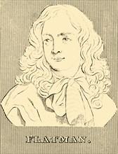'Flatman', (1635-1688), 1830. Creator: Unknown.