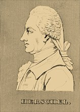 'Herschel', (1738-1822), 1830. Creator: Unknown.