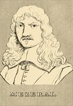 'Mezerai', (1610-1683), 1830. Creator: Unknown.