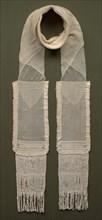Turban, 1200-1460s. Creator: Unknown.