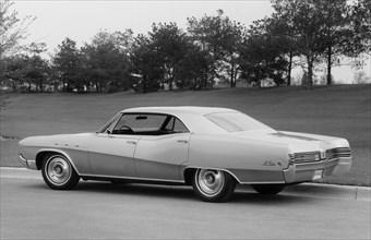 1968 Buick Le Sabre. Creator: Unknown.