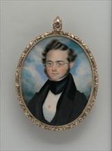 L. P. Church, 1834. Creator: William A Watkins.