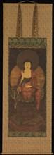 Shaka Nyorai, 14th century. Creator: Unknown.