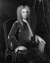 Portrait of a Man, ca. 1720-30. Creator: Unknown.