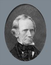 Henry Clay, ca. 1840. Creator: John Alexander McDougall.