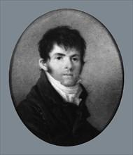 Joseph Dugan, ca. 1815. Creator: Joseph Wood.