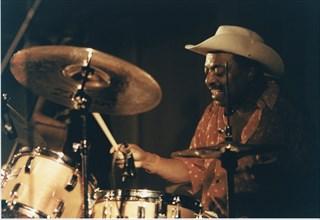 Roy Haynes, North Sea Jazz Festival, The Hague, Netherlands, 1993. Creator: Brian Foskett.