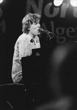 Stevie Winwood, North Sea Jazz Festival, The Hague, Netherlands, c1995. Creator: Brian Foskett.