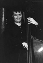 Andy Cleyndert, c1995. Creator: Brian Foskett.
