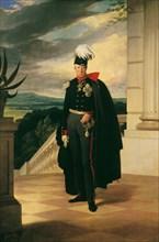 Emperor Franz I of Austria