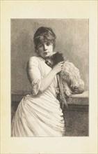 Maria Konstantinovna Bashkirtseva