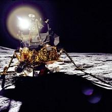 Apollo 14 - NASA, 1971. Creator: NASA.