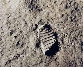 Apollo 11 - NASA, 1969. Creator: NASA.