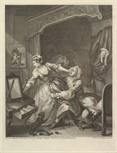 Before, December 15, 1736. Creator: William Hogarth.