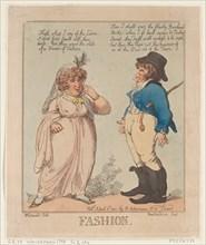 Fashion, April 2, 1801.