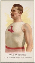W.J.M. Barry