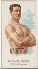 Duncan C. Ross