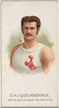 C.A.J. Queckberner