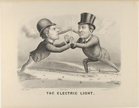 The Electric Light