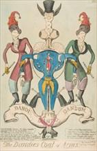 The Dandies Coat of Arms