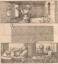 Underweysung der Messung (Nuremberg