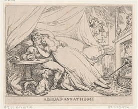Abroad and At Home, February 28, 1807.
