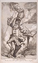 All the Talents, April 18, 1807.