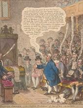Political-Candour;- i.e.-Coalition-Resolutions of June 14th, 1805.-Pro bono Publico-, June 21, 1805.