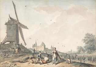 August, 1772.
