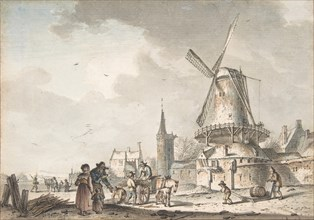 December, 1772.