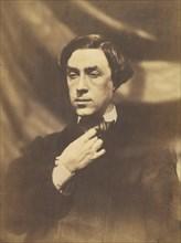Emmanuel Frémiet, 1854-55.