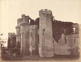 Hurstmonceaux, Sussex, 1857.
