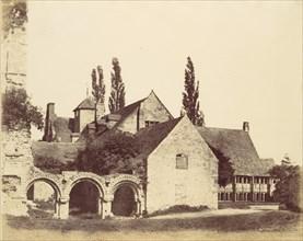 Wenlock, 1850s-60s.