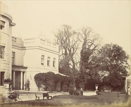 Blake House, 1860.