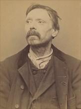 Willems. Charles, Louis. 52 ans, né à Houndchocte (Nord). Tailleur d'habits. Anarchiste. 18/3/94., 1894.