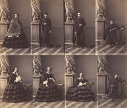 Taglione, September 1857-November 1858.