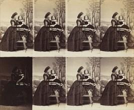 Danvers, February-July 14, 1864.