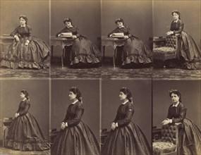Schneider, May-August 1863.