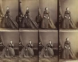 Louis Revoil, February 1865-75.