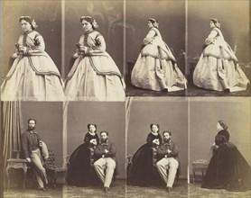 Héloise, 1863.