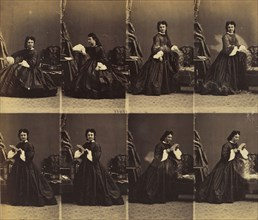 Mangin, 1861.