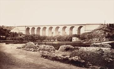 Viaduc de Bandol, 1859 or after.