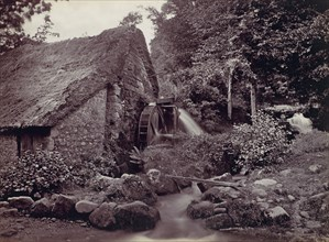 Chargford, Holy S. Mill, 1870s.