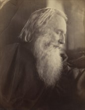 Henry Taylor, 1864. In addition to a distinguished career in civil service, Taylor was a widely recognized poet and playwright and Julia Margaret was an enthusiastic admirer of his work. He was among ...