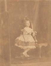 Le fauteuil, 1860s.