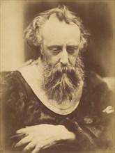 George Frederick Watts, 1860s.