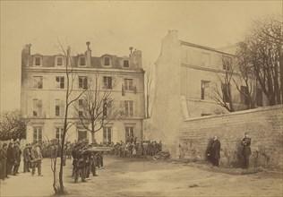 Souvenir 1870-71, 1870-71.