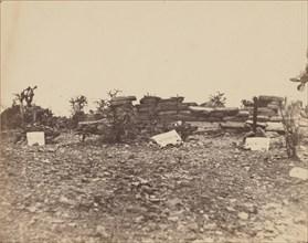 [Death Scene], 1867.
